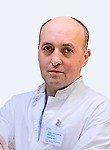 врач Абдулкеримов Зайпулла Ахмедович