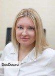 врач Егорова Ольга Владимировна