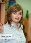врач Кудряшова Марина Николаевна