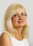 врач Нерознак Наталья Викторовна
