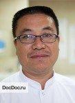 врач Чао Хайцзянь