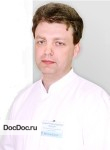 врач Гергерт Андрей Александрович