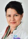 врач Крушинских Любовь Юрьевна