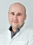 врач Богатырев Артур Юсуфович
