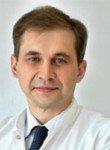 врач Алтунин Денис Валерьевич