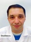 врач Долмазов Геннадий Юрьевич