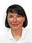 врач Трибуц Марина Леонидовна