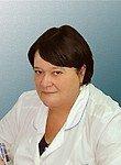 врач Кутузова Лариса Николаевна