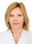 врач Нефедова Александра Вадимовна