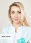 врач Брайнина Ангелина Борисовна