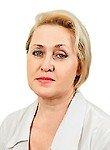 врач Михайловичева Елена Васильевна