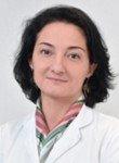 врач Семина Кристина Владимировна