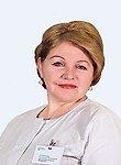 врач Смирнова Наталья Петровна