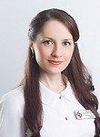 врач Васильева Ольга Александровна