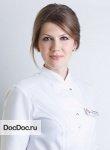 врач Чиненова Ксения Владимировна