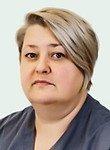 врач Зорина Юлия Борисовна