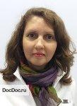 врач Ульянова Анастасия Владимировна