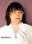 врач Орлова Татьяна Владимировна