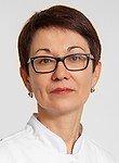 врач Зорина Ирина Вадимовна