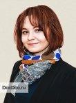 врач Сергунина Мария Ивановна