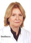 врач Ромасенко Любовь Владимировна