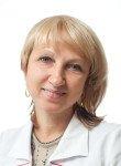 врач Столярова Алла Владимировна