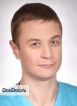 врач Бакуцкий Владимир Владимирович