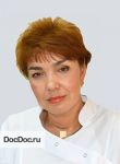 врач Чанышева Гульнара Рустемовна