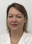 врач Чирченко Мария Александровна