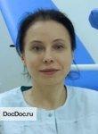 врач Соболевская Алла Александровна