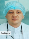 врач Янгуразов Ринат Анвярович