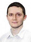 врач Бисеров Евгений Рашидович