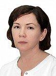 врач Самигуллина Ляля Ахкямовна