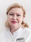 врач Мазикина Людмила Михайловна