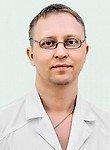 врач Чепезубов Денис Геннадьевич