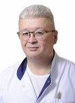 врач Колобов Алимбек Кенжебекович