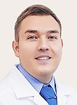 врач Сиденков Андрей Юрьевич
