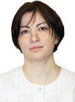 врач Тарасова Асиат Тамерлановна