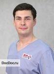врач Шачнев Константин Николаевич