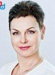 врач Захарова Виолетта Богдановна