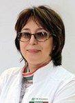 врач Безлюдова Елена Вакумовна