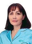 врач Сидина Ирина Геннадьевна