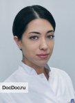 врач Красная Юлия Зиновьевна