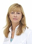 Голозубова Маргарита Аликперовна