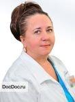 врач Губарева Вера Владимировна