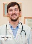 врач Сорокин Глеб Юрьевич