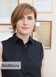врач Горьковая Татьяна Александровна