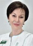 врач Бубновская Анжелика Александровна
