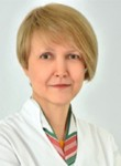врач Верескун Екатерина Юрьевна