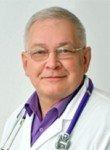 врач Волков Владимир Михайлович